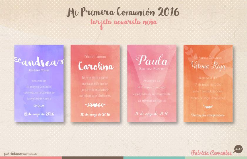 tarjetas_acuarela_niña