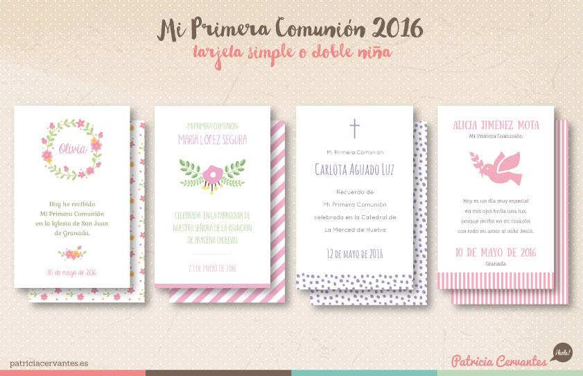 tarjetas_niña