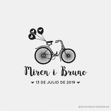 sello_boda_bicicleta
