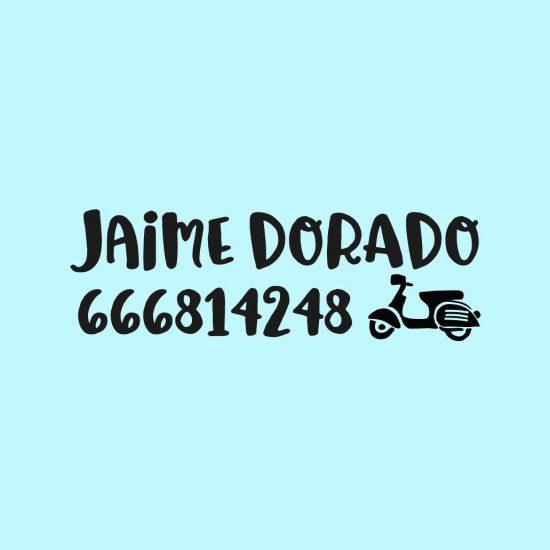 sello para marcar ropa