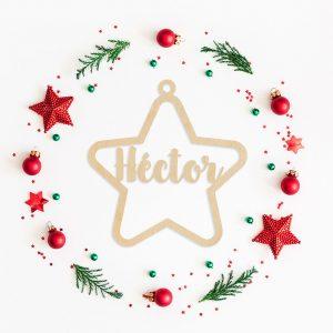Decoracion-Navidad-Estrella-Personaliza