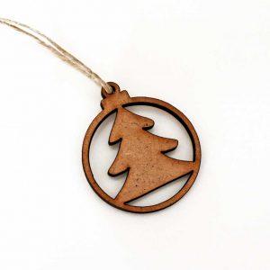 Decoracion-Navidad-Madera-Arbol