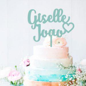 Cake-Topper-Corazon