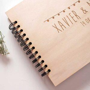 Libro-firmas-boda-madera-espiral