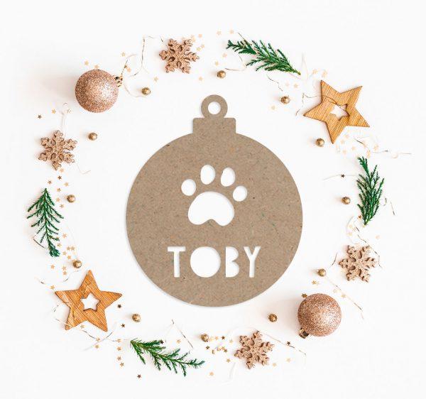 Decoracion-Navidad-Bola-Personalizada-Huella-1