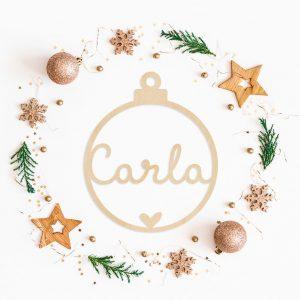 Decoracion-Navidad-Bola-Personalizada-Madera-Corazon-2