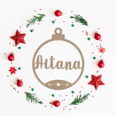 Decoracion-Navidad-Bola-Personalizada-Madera-Deco-1