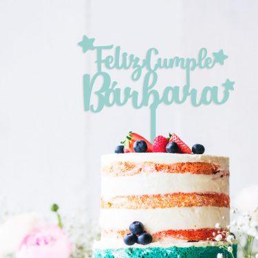 Cake-Topper-Feliz-Cumple-Nombre-Estrellas