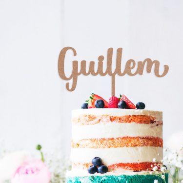 Cake-Topper-Nombre