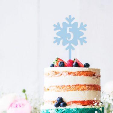Cake-Topper-Copo-Nieve