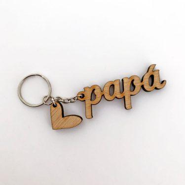 llavero-papa