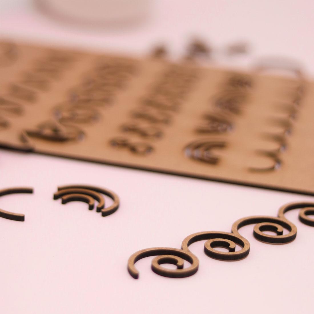 Pack Tablas de Grafomotricidad